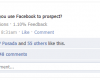 How Many Of You Use Facebook To Prospect?