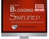 Blogging Simplified Live
